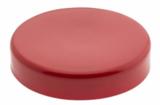 100 mm Plain Cap