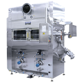 Fastcoat™ Continuous Tablet Coating Systems
