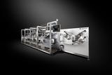 High Performance Verpackungsmaschinen für hochwertig verpackte Schokoladenhohlkörper