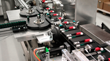 Handling and assembling of pharmaceutical products