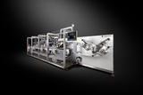 High Performance Packaging machines for high-quality wrapped chocolate figures