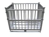 Aluminium Gitterbox