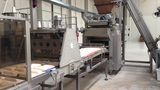 Baguette and Ciabatta Moulding System
