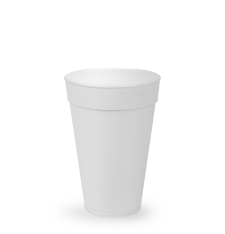 Foam Cups 10oz