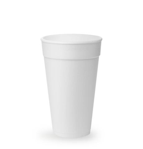 Foam Cups 12oz