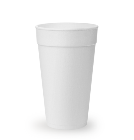 Foam Cups 16oz