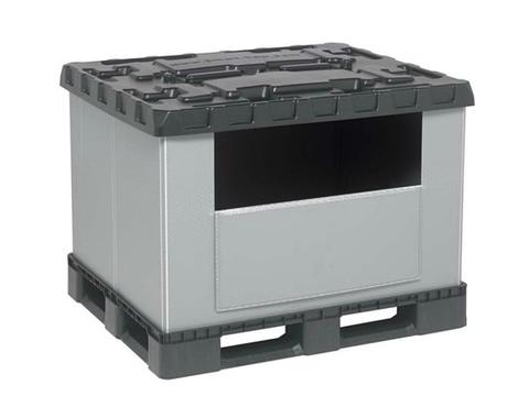 Smart Flow Tripbox 1000