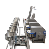 EscherMixers Robotic System LD