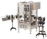 CDA Deutschland VS1000 automatische Verschließmaschine