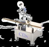 Solo Up CDA Deutschland automatischer Etikettierer