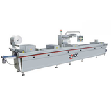 Thermoform Packaging Machines QZ 1000 MAXI