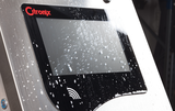 Citronix Ci5500 high resolution and shock-resistant touchscreen interface