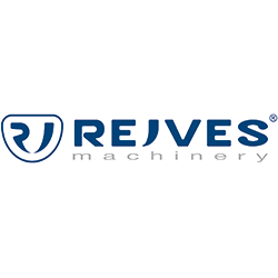 REJVES MACHINERY SRL