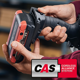 CAS - Cordless Alliance System