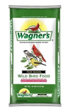 Custom Packaging Design Parrot Feeds Packaging Bag