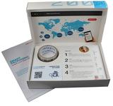 CODIKETT Test Kit
