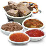RotaTherm Sauces Pet food Meat