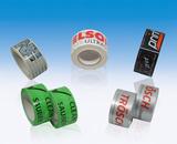 Personalized BOPP / PVC carton sealing tapes