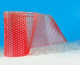 Bubble-wrap Polyethylene / coils