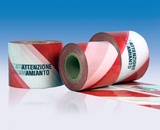 Personalized and plain PE tapes