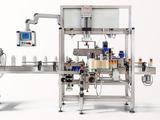Maschinentyp LB (Labeling Bottles)
