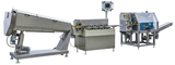 CHAIN FORMING CANDY PRODUCTION LINE