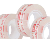 Crystal Clear BOPP Packaging Tape