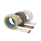 Packing Tape Acrylic