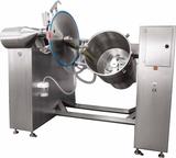 Emulgieranlage für flüssige und pastöse Produkte