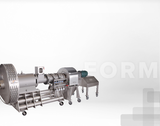 Forming Extruders