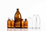 Laboratory and pharmaceutical bottles