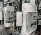 BEHN + BATES Ventilsack Fülltechnik