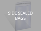 Side Sealed Bags
