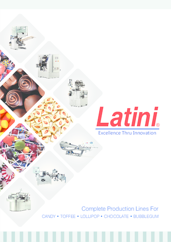 Latini USA Brochure