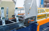 T (HIGH SPEED TRAY) PACKAGING MACHINE