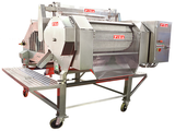 PG 103 Pitting Machine