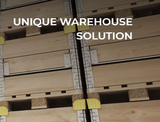 UNIQUE WAREHOUSE SOLUTION