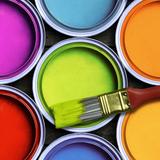 FLUX Pumpen für den Bereich Farben und Lacke
