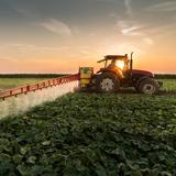 FLUX Pumpen für die Landwirtschaft