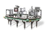 Sealing machine HC 63