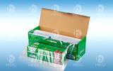 sawtooth carton