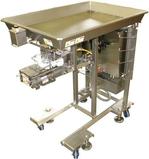 The MPFMP-060 Semi-Automatic Pocket Filler