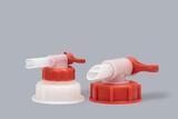 FLUXX® Ausgießhähne AH 13/61 und AH 23/61
