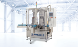 Shemesh Automation Sambax Z for small and extra small containers and vials