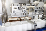 RELENTLESS COMPLETE FORM FILL AND SEALING MACHINE