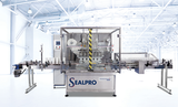 Shemesh Automation Sealpro Sealing Machine