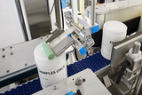 Shemesh Automation Labelling Systems