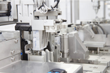 Shemesh Automation Multi1 Horizontal FFS for Sachets