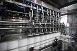 Shemesh Automation FGW120 Automatic Liquid Filling Machine