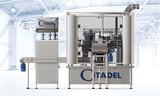 Shemesh Automation Citadel Automated Packaging Machine